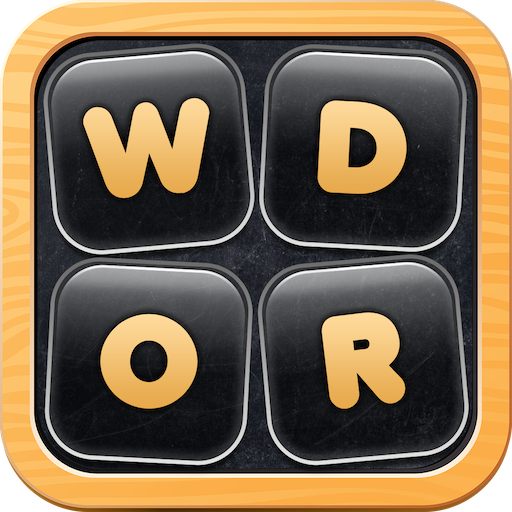 Scramble Word Challenge : Word Games, Word Connect