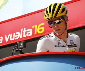 """Robert Gesink confie que """"gagner une étape sur le Tour"""" changerait sa vie"""