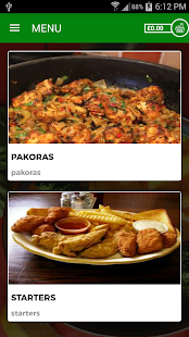 ZAINS CURRY HOUSE- screenshot thumbnail