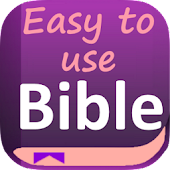 Easy to use Bible -World English Bible(WEB)Offline