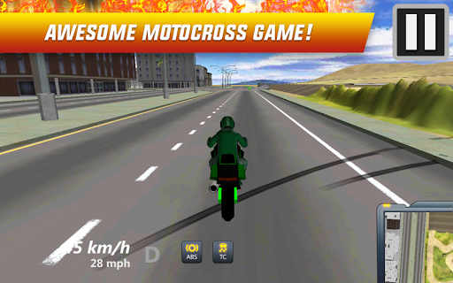 Motocross MX Pro 3D 2016