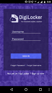 DigiLocker 2
