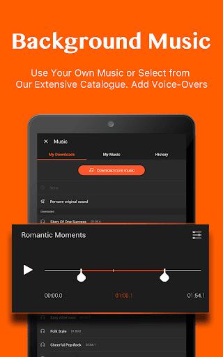 VideoShow - Video Editor, Video Maker, Music, Free screenshot 13