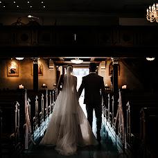 Свадебный фотограф Martynas Ozolas (ozolas). Фотография от 14.11.2018