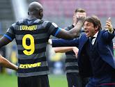 """Antonio Conte blâme Chelsea pour Lukaku: """"Ils doivent comprendre comment l'utiliser"""""""
