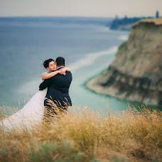 Wedding photographer Olga Braga (Bragas). Photo of 24.09.2016