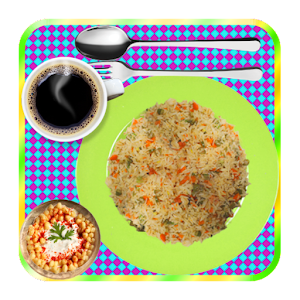 Chinese rice cuisine android apps on google play for Conception cuisine android