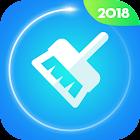 Super Cleaner - 清理垃圾、加速手机, 降温大师, 最佳化系統, 手机加速器 icon