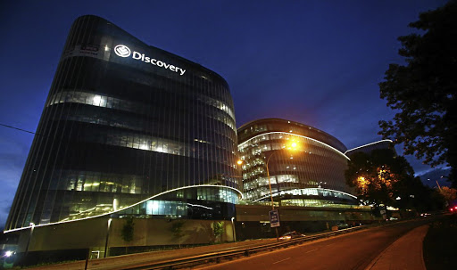 The new Discovery head office in Sandton. Picture: Masi Losi