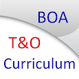 T&O Curriculum icon