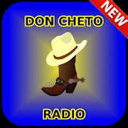 Don Cheto Radio