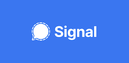 Signal Private Messenger - Apps on Google Play