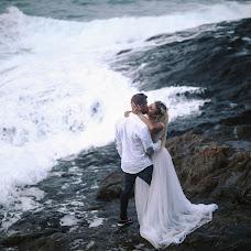 Wedding photographer Vlad Larvin (vladlarvin). Photo of 19.10.2017