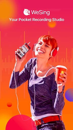 WeSing - Sing Karaoke & Karaoke Record & Sing Song 3.9.6.275 screenshots 7