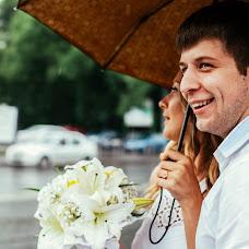 Wedding photographer Zheniya Ugryumova (zheniya). Photo of 09.05.2016