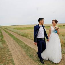 Wedding photographer Natalya Kosheleva (desire618). Photo of 11.03.2019