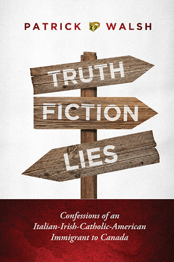 Truth.Fiction.Lies cover