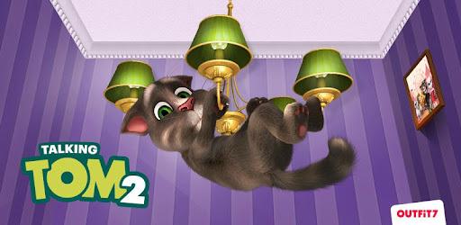 Talking Tom Cat 2 for PC