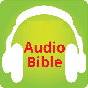 Audio Bible for PC