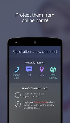 PhoneWatcher - Mobile Tracker screenshot