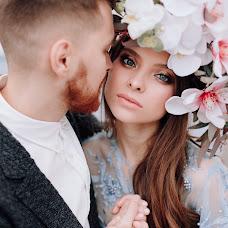 Wedding photographer Nastya Gimaltdinova (ANASTYA). Photo of 07.12.2018