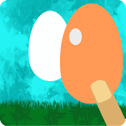 Egg Bouncing : Collect or Bounce