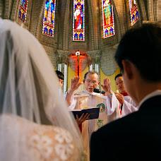 Wedding photographer Nhân Lê (nhanlewedding). Photo of 16.04.2018