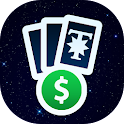 Finance & Money Tarot Reading icon