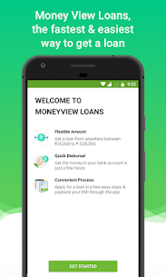 Instant Personal Loan App – Money View Loans App Latest Version Download For Android 1