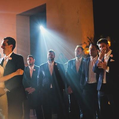 Fotógrafo de bodas Rafael Deulofeut (deulofeut). Foto del 01.01.1970