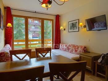 appartement à Valloire (73)