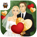 Valentine Wedding Day - No Ads icon