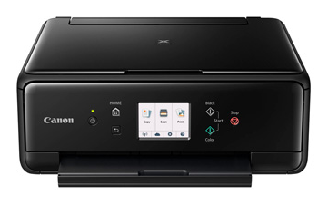 Canon PIXMA TS6070 drivers download