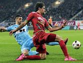 Mitrovic veut un grand nom en Europa League