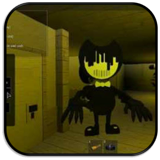 Guide for Bendy and the ink machine in roblox