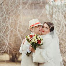 Wedding photographer Aleksandr Beloglazov (necalek). Photo of 17.05.2015