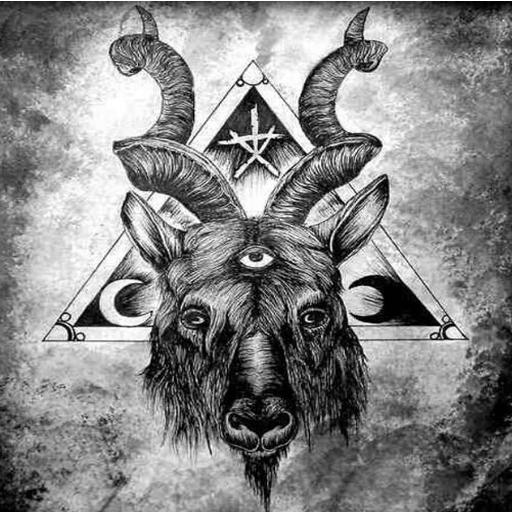 Satanic Wallpaper Apps En Google Play