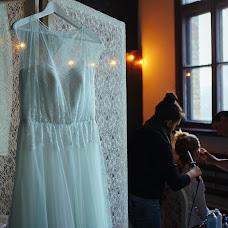 Wedding photographer Alina Gevondova (plastinka). Photo of 28.04.2016