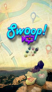 SWOOP Live Video Dating- screenshot thumbnail