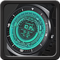 V09 WatchFace for Android Wear icon