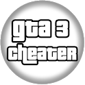 JCheater: GTA III Edition icon
