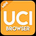 Uci Browser Mini : Faster Download icon