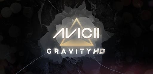 avicii gravity hd apps
