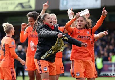 Franse voetbalbond gaat miljoenen steun geven aan vrouwenvoetbal
