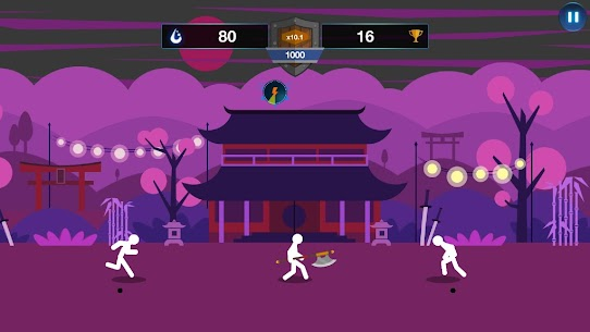 Stick Fight Battle 2020 MOD (Unlimited Money) 2