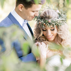 Wedding photographer Aleksey Demin (alexdemin). Photo of 19.08.2015