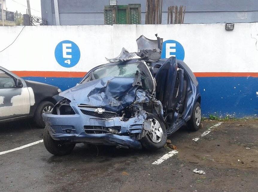 Murió una joven oficial de la Policía de General Rodríguez en un accidente