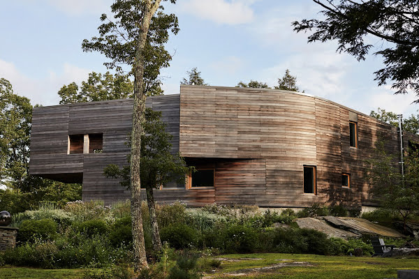 Designed for Sustainable Living
