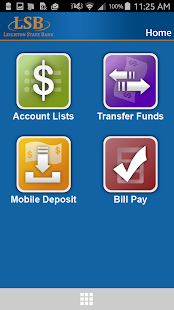 LSB Mobile Banking- screenshot thumbnail