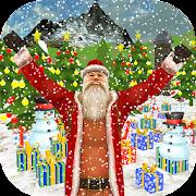 Game Subway Santa Endless Xmas Runner APK for Kindle